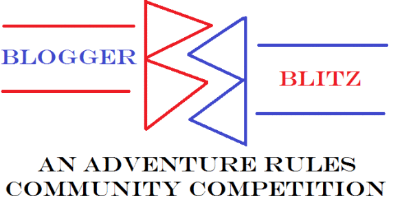 Blogger Blitz Semifinals: Raccoon City