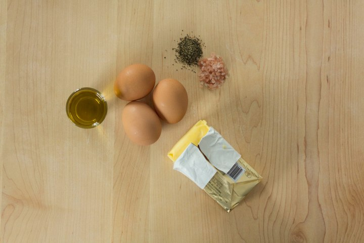 omelet ingredients