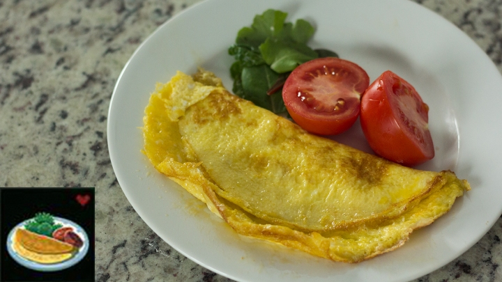 omelet header
