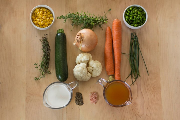 ingredients photo