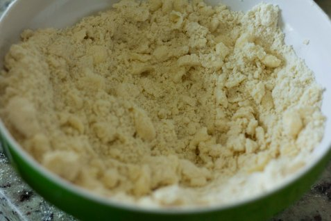 butter-flour mixture