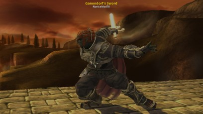 ganondorf sword