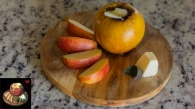 buttered apple header